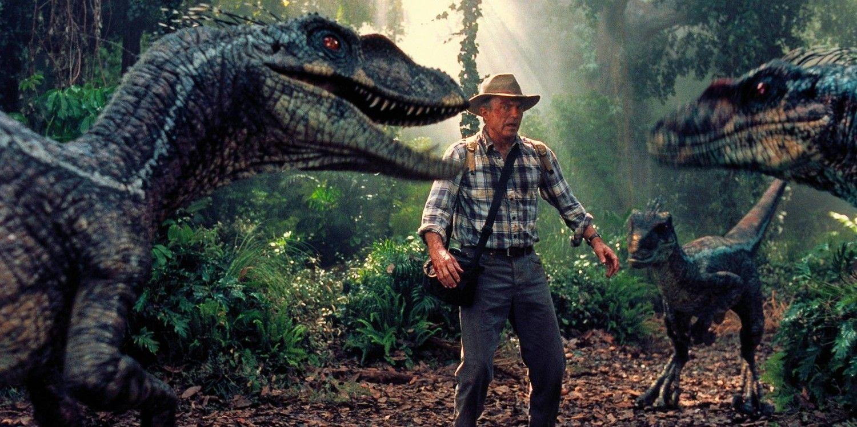 Como Jurassic World 3 pode evitar os erros do Jurassic Park III 1