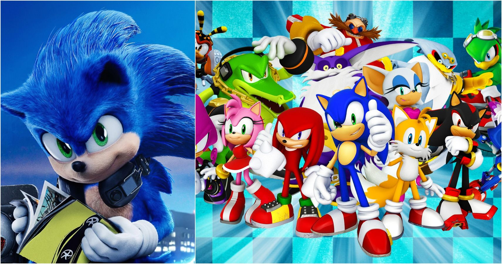 Sonic The Hedgehog 5 Characters Fans Need To See In The Sequel