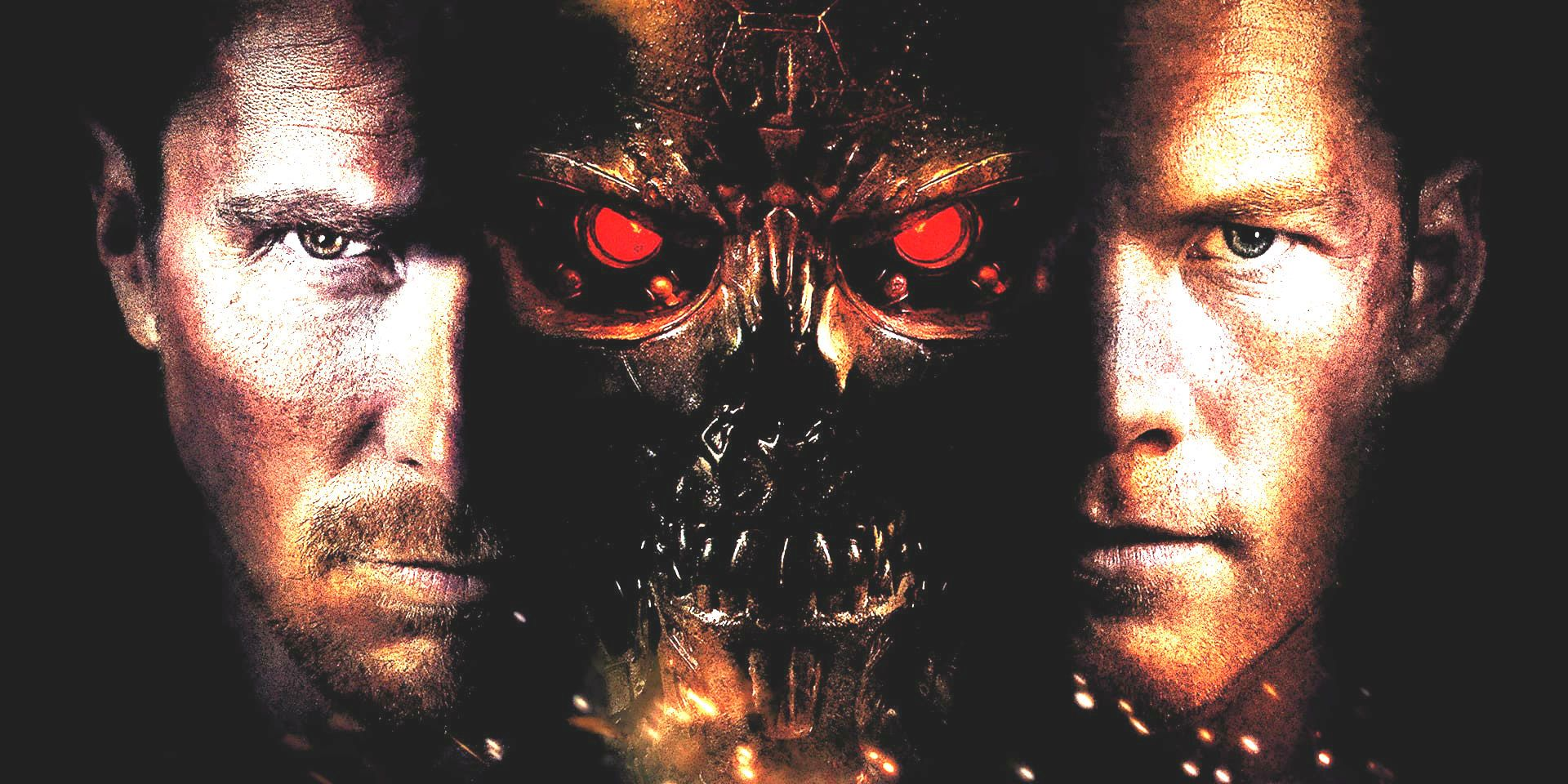 Terminator Salvation: How A Leaked Script & Fan Backlash Changed The Ending