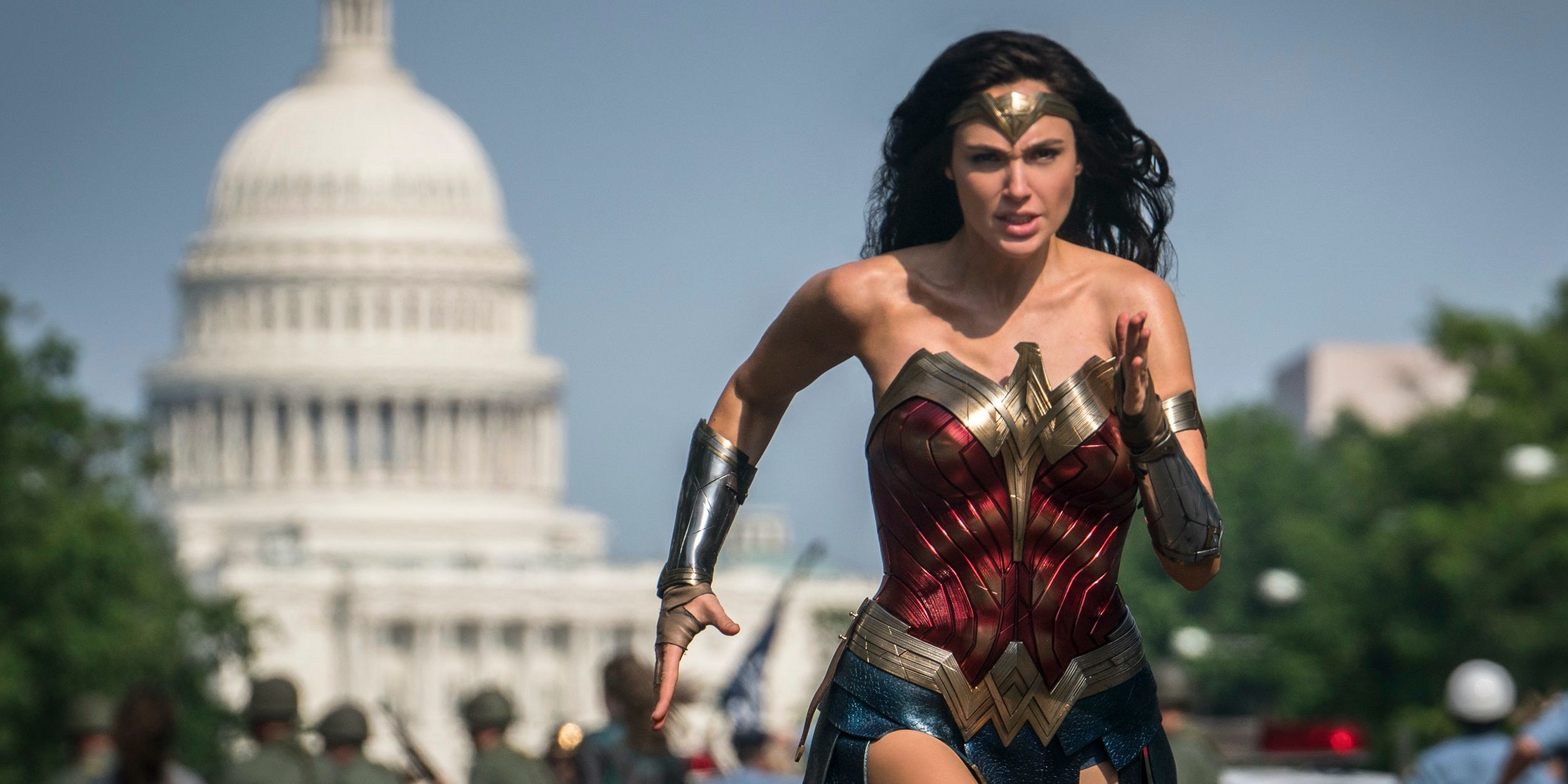 Wonder Woman 1984 Will Be Available For Free For 1 Month On Hbo Max