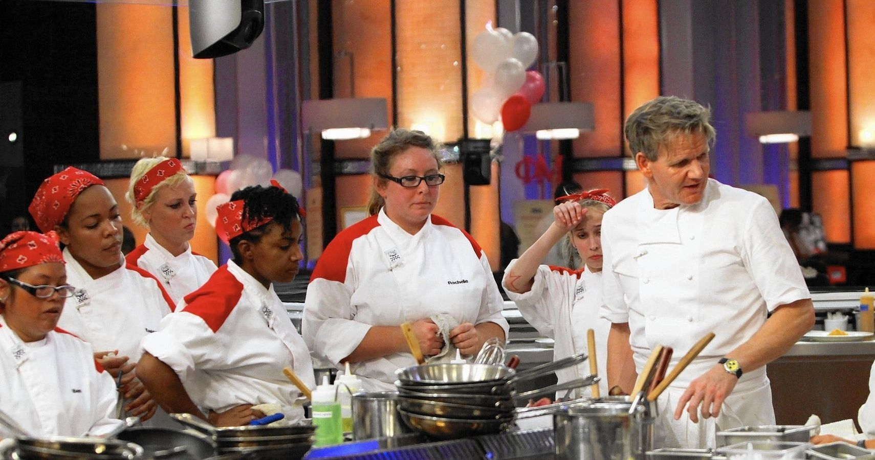 Hell S Kitchen 10 Worst Episodes From The Show Ranked