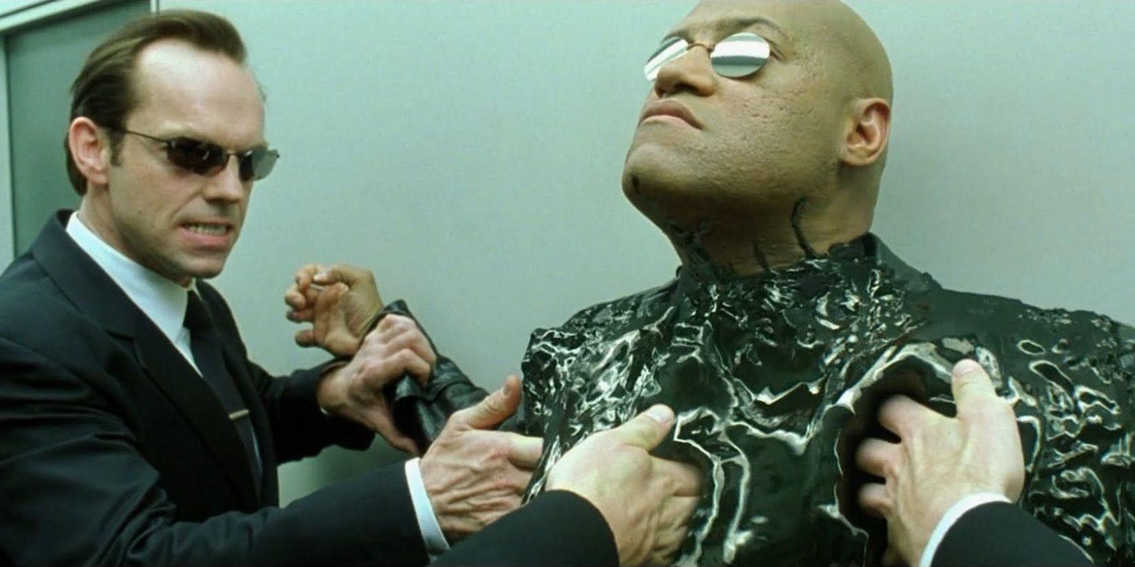 Matrix Reloaded: 5 efeitos especiais que sobreviveram ao tempo (e 5 que não) 7