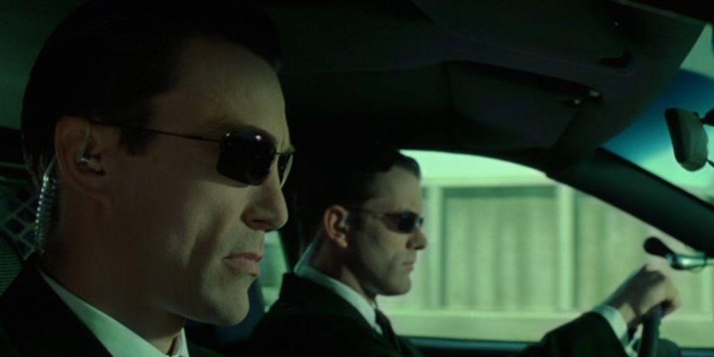 Matrix Reloaded: 5 efeitos especiais que sobreviveram ao tempo (e 5 que não) 6