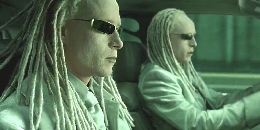 Matrix Reloaded: 5 efeitos especiais que sobreviveram ao tempo (e 5 que não) 3