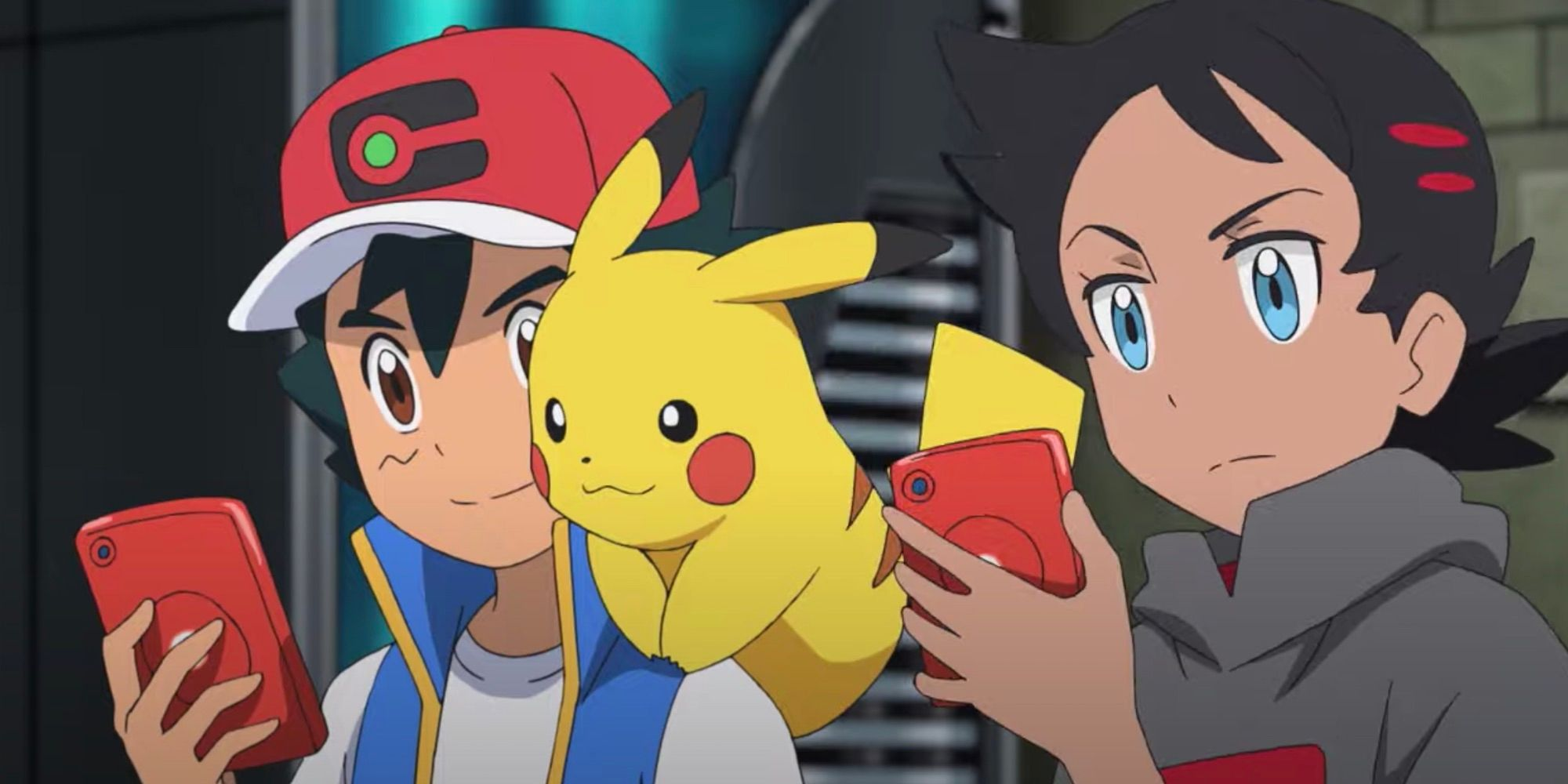 Pokémon: What Your Favorite Character Says About You