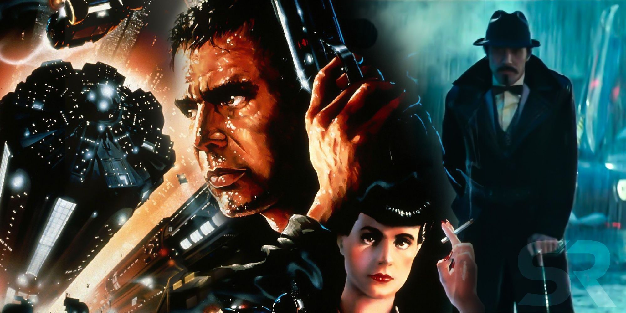 Blade Runner: How the Final Cut is Different | Screen Rant