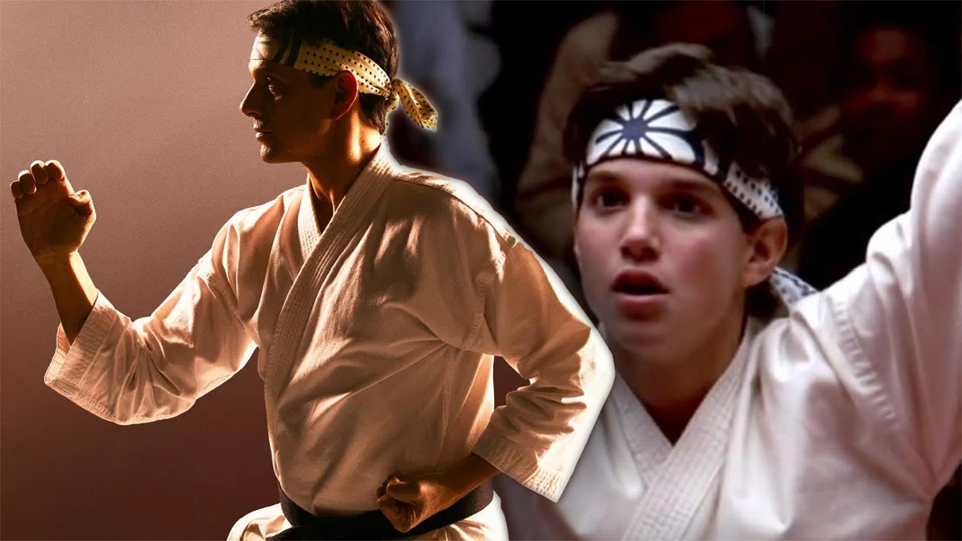 What Happened To Daniel Between Karate Kid Cobra Kai