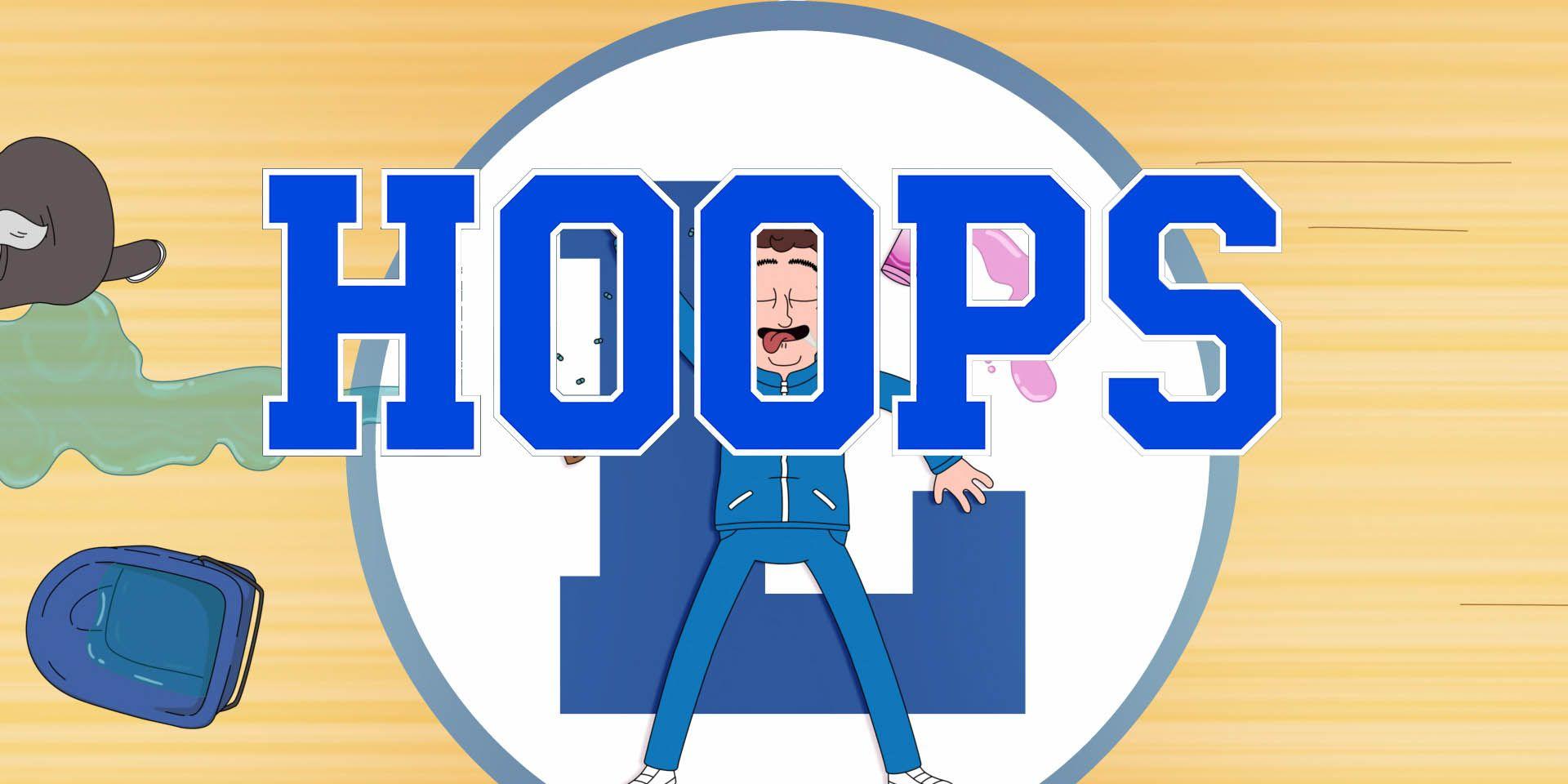 Hoops Season 2: Release Date & Story Details | Screen Rant