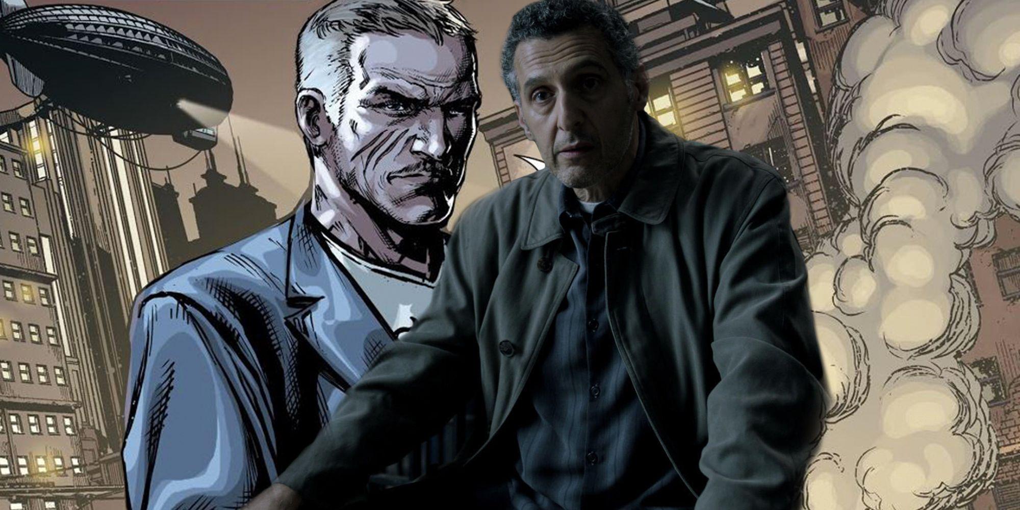 DCEU: Todos Vilões da DC confirmados (e rumores) dos proxímos filmes 7