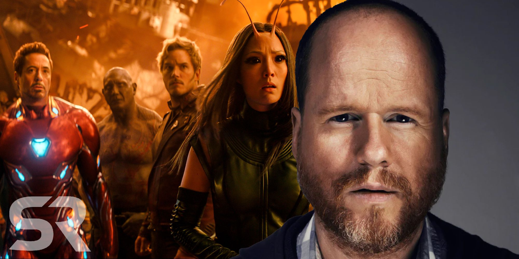 In360news Infinity War What If Joss Whedon Had Made Avengers 3
