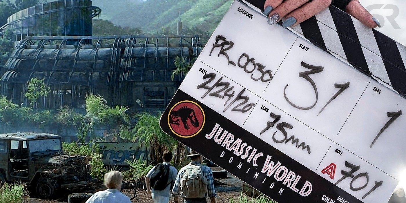 Jurassic World 3 precisa salvar os dinossauros (para o legado de John Hammond) 2