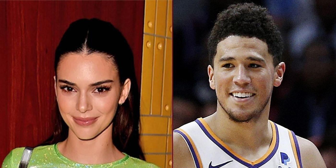 KUWTK: How Kendall & Devin Booker Prove Their Romance Isn't For Show