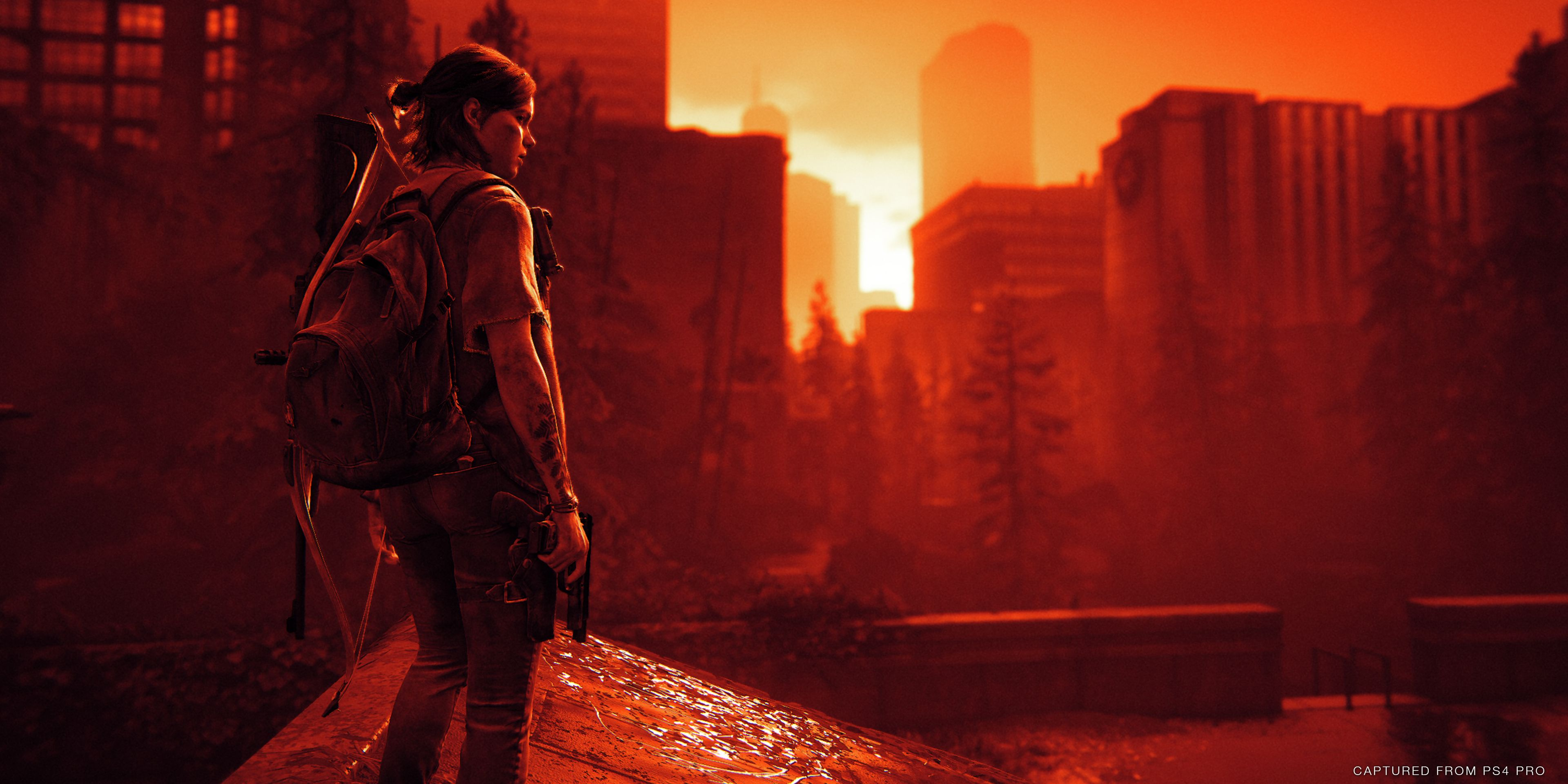 Last Of Us 2's Grounded DLC Update: Everything Included