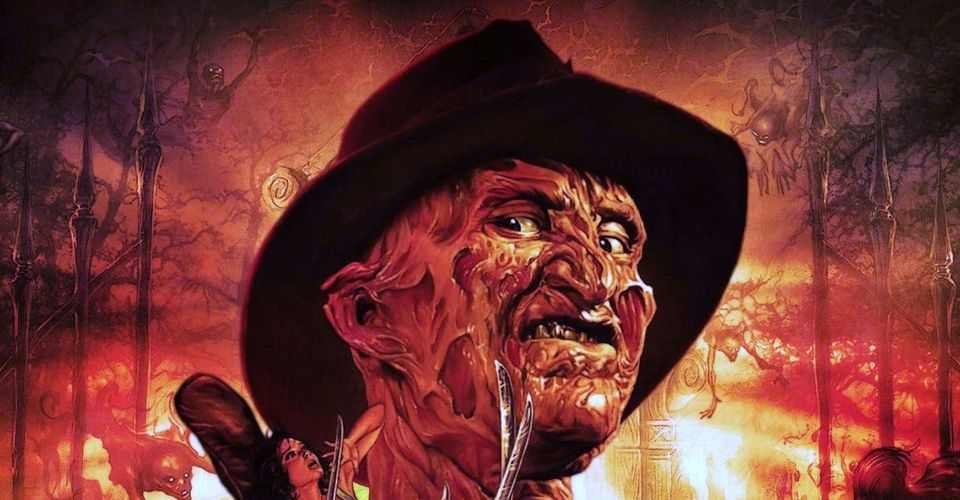 Marvel Made A Freddy Krueger Comic And It Was TERRIFYING