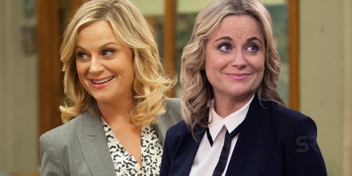 Knope parks leslie and recreation That Time