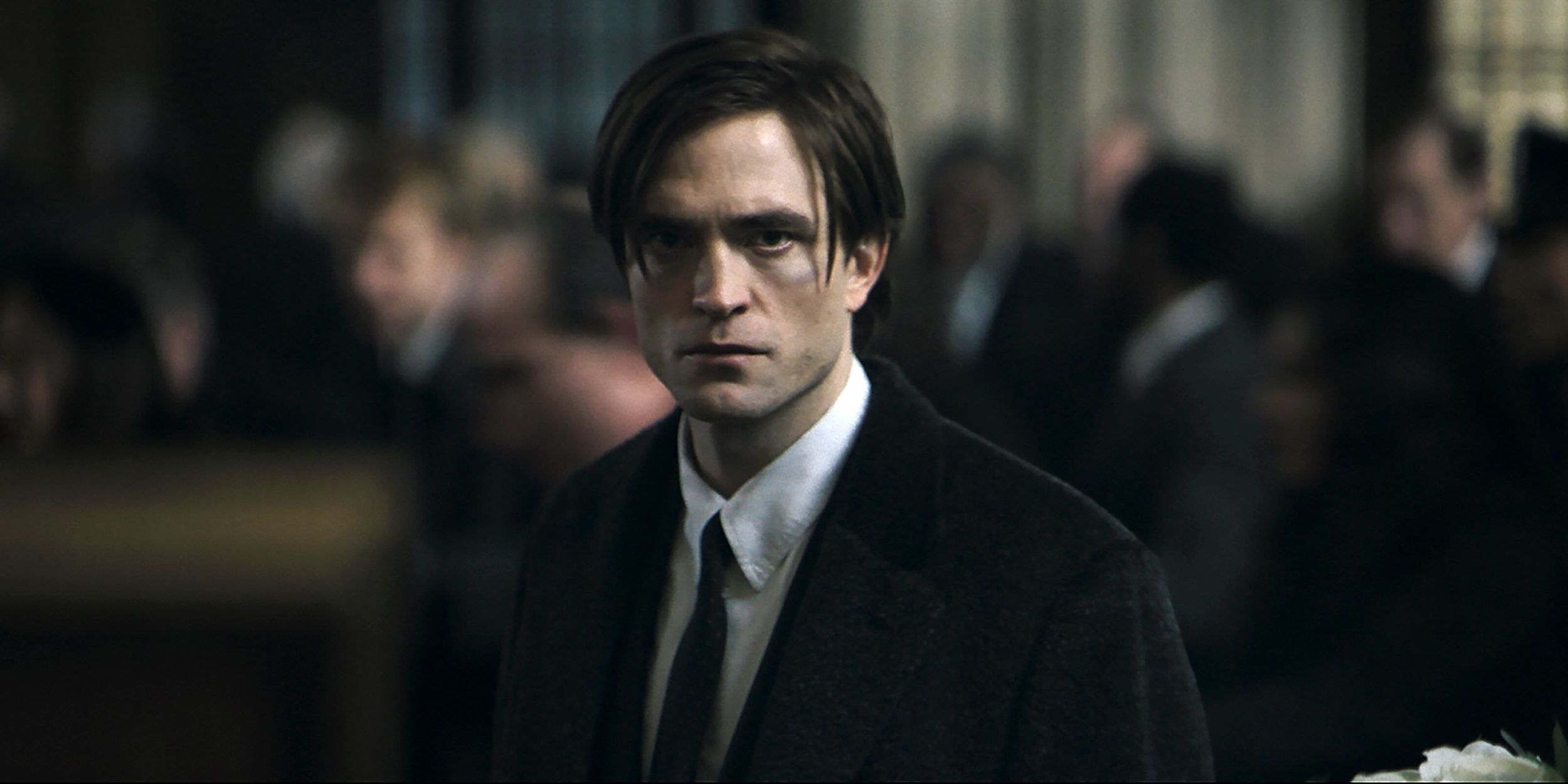 The Batman 2022 estreno Robert Pattinson
