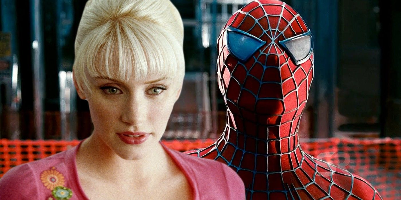 Spider-Man 3: What Gwen Stacy's Role Was Setting Up For The Sequel