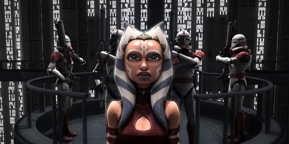 Star Wars: 10 Best Padmé Amidala Quotes From The Clone Wars