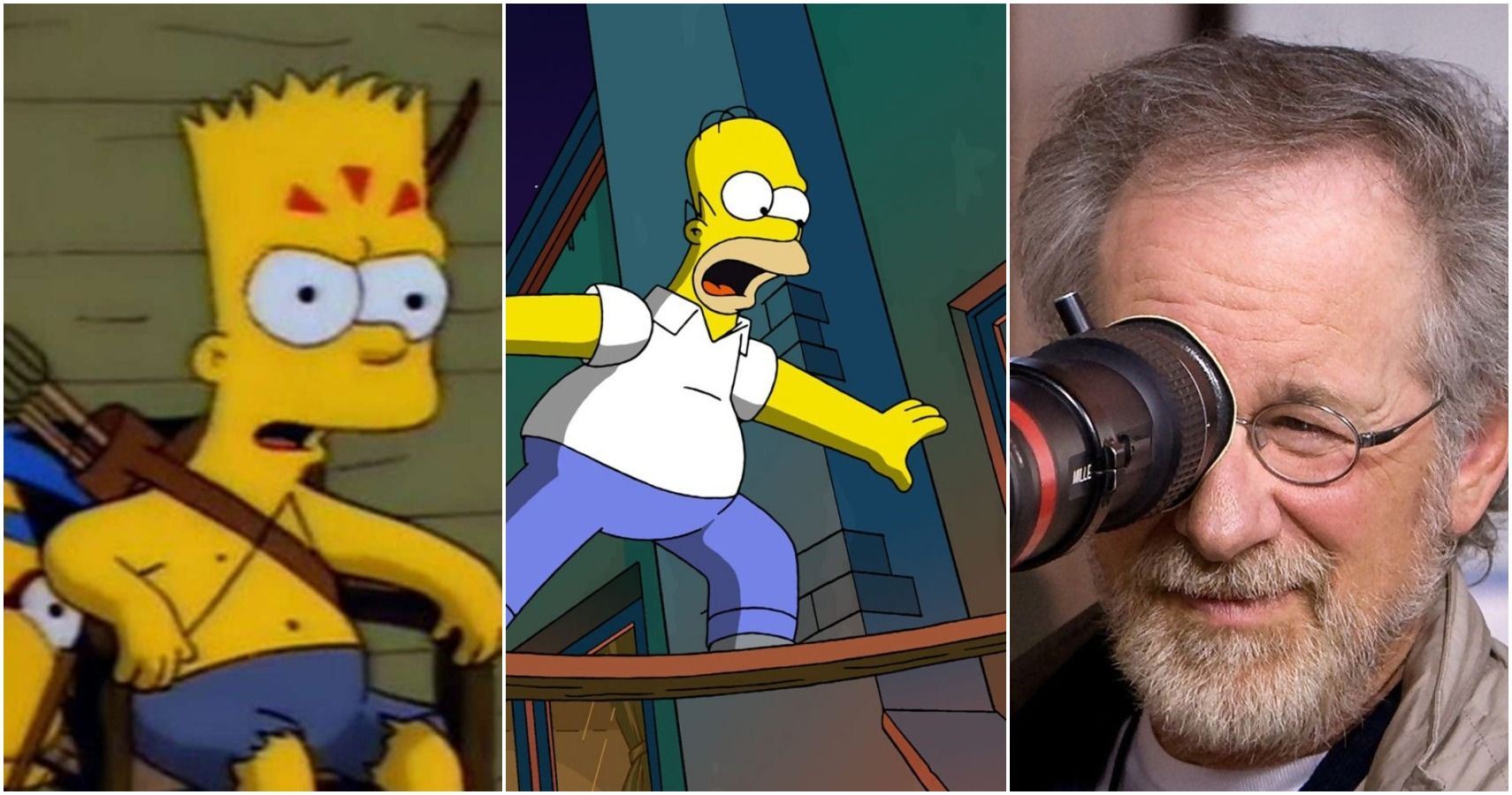 Over 100 Script Rewrites 9 Other Behind The Scenes Facts About The Simpsons Movie