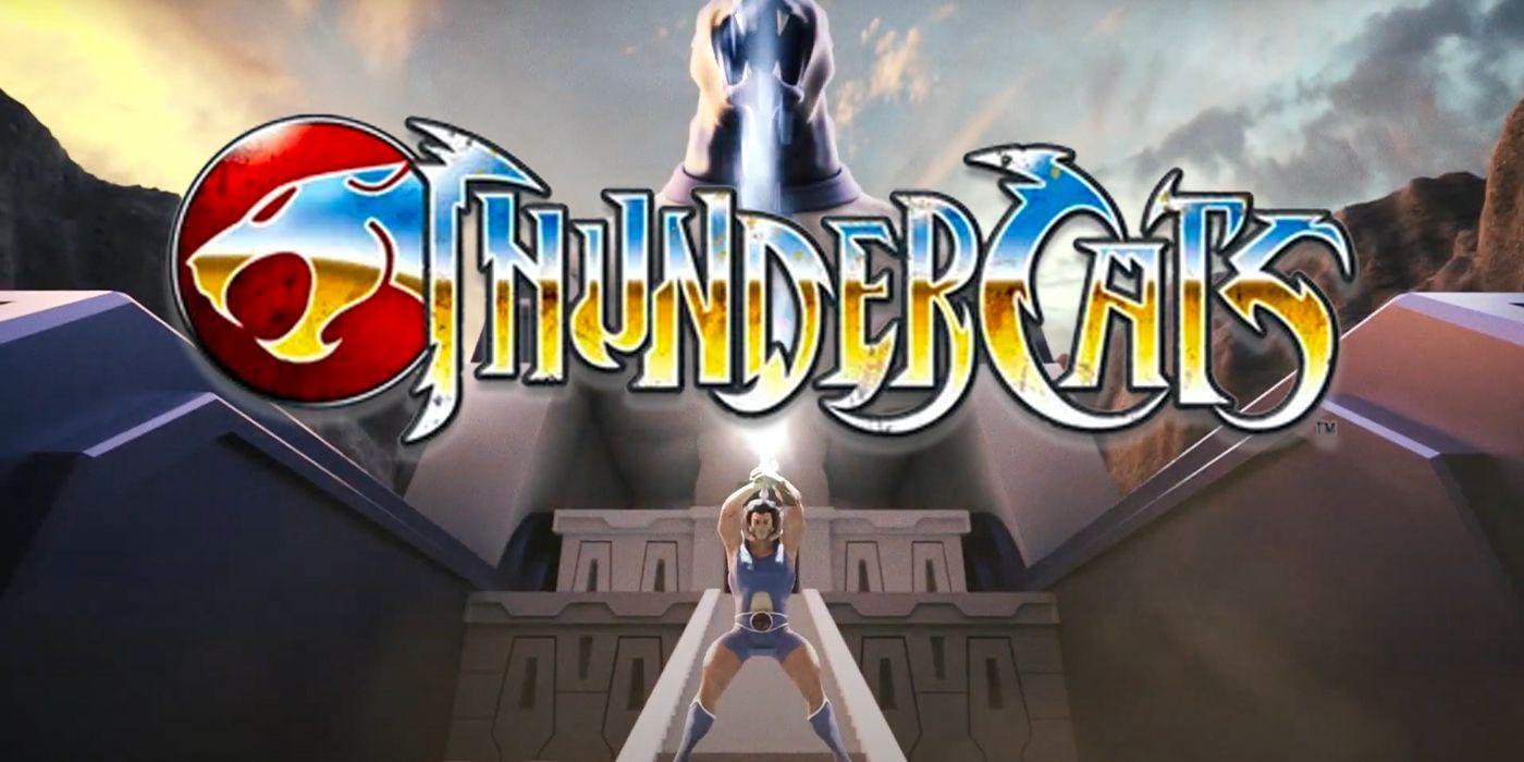 ThunderCats: Tudo o que sabemos sobre o reboot em Live Action 1