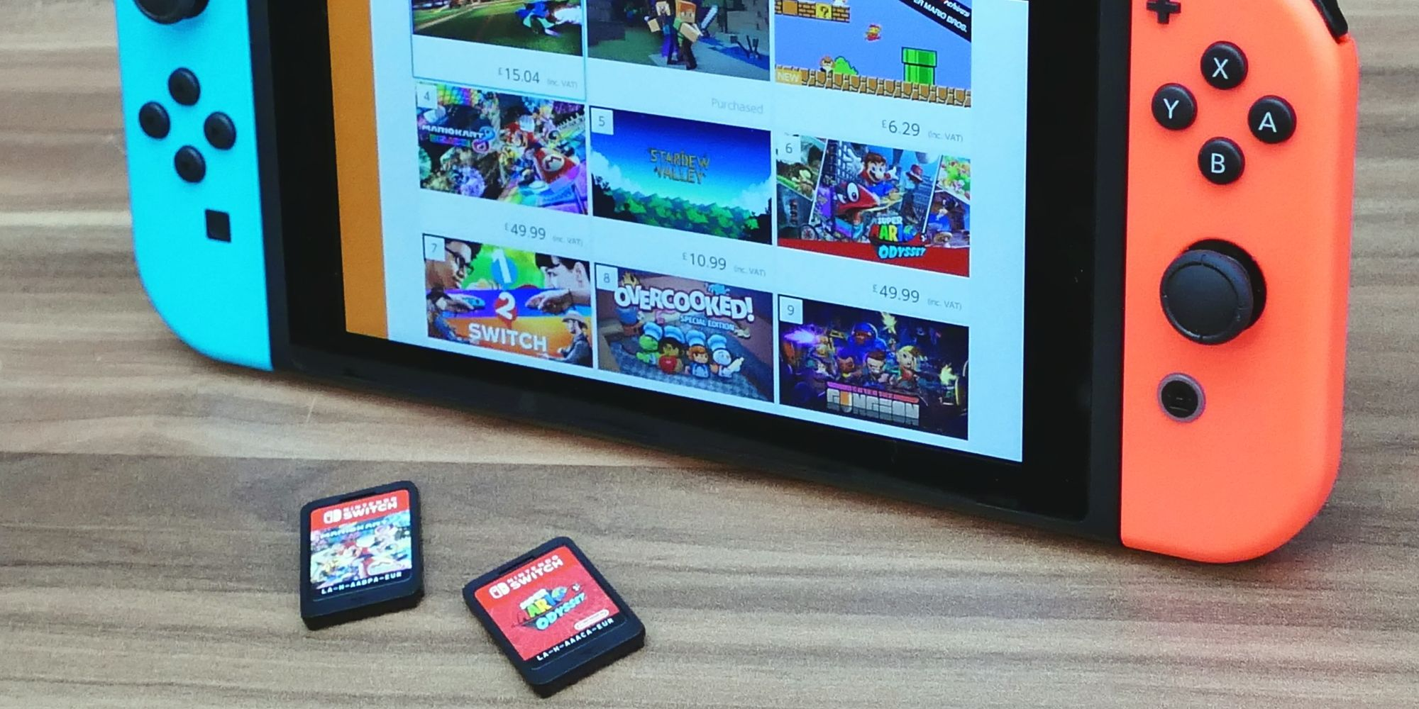 Amazon Com Nintendo Switch Gaming Guide Overview