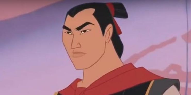 Which Animated Mulan Character Are You According To Your Zodiac Sign