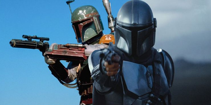 The Mandalorian Season 2 Star Wars Theories That We Re Hoping For