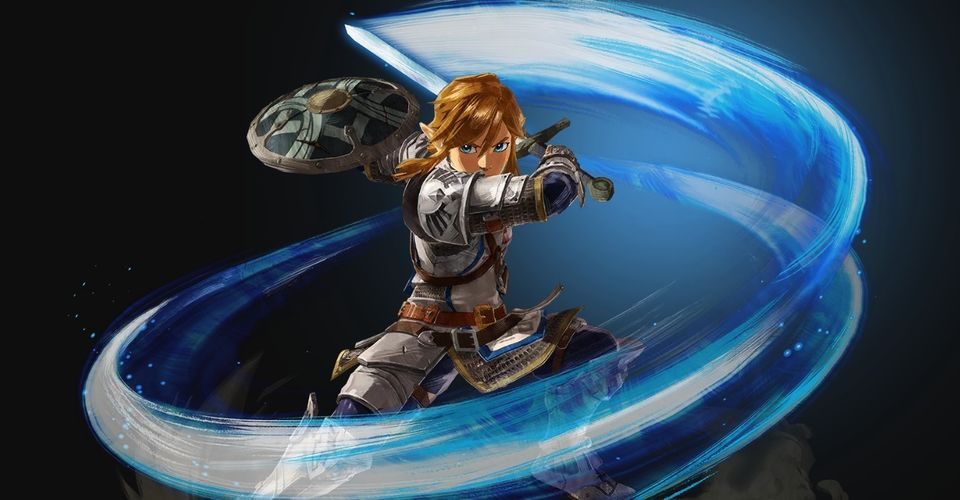 Breath Of The Wild Players Get A Bonus In Hyrule Warriors Age Of Calamity