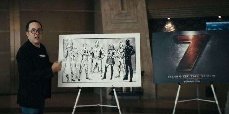 The Boys: How Season 2 Mocks Batman V Superman | Screen Rant