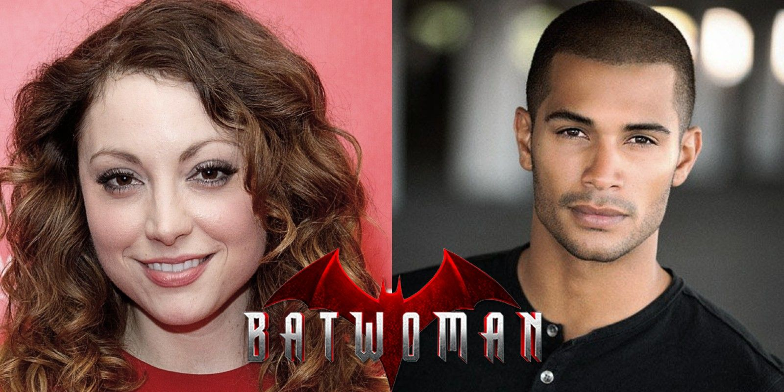Batwoman Adds Leah Gibson And Nathan Owens In Recurring Roles