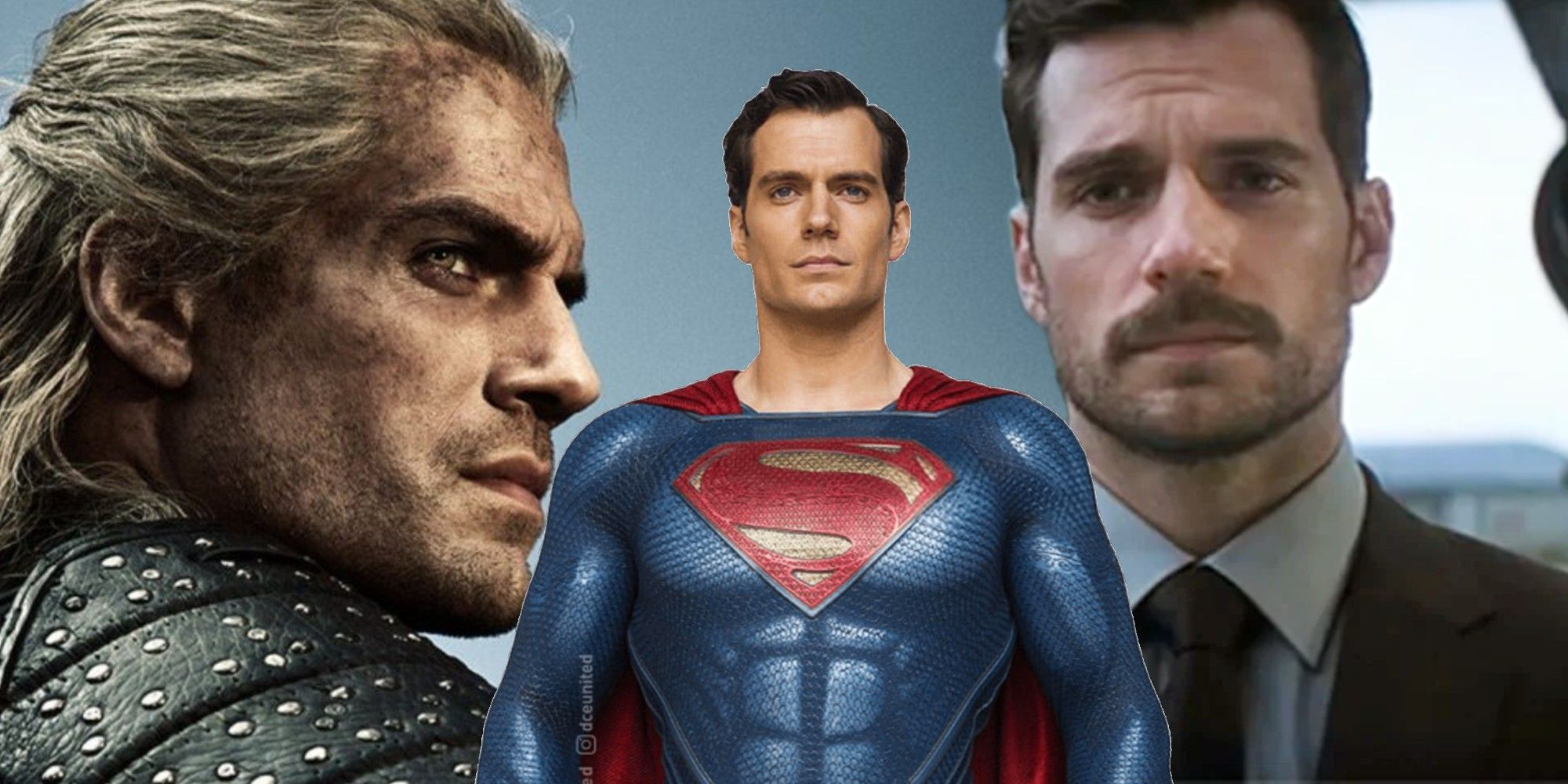 How We All Learned To Stop Worrying And Love Henry Cavill