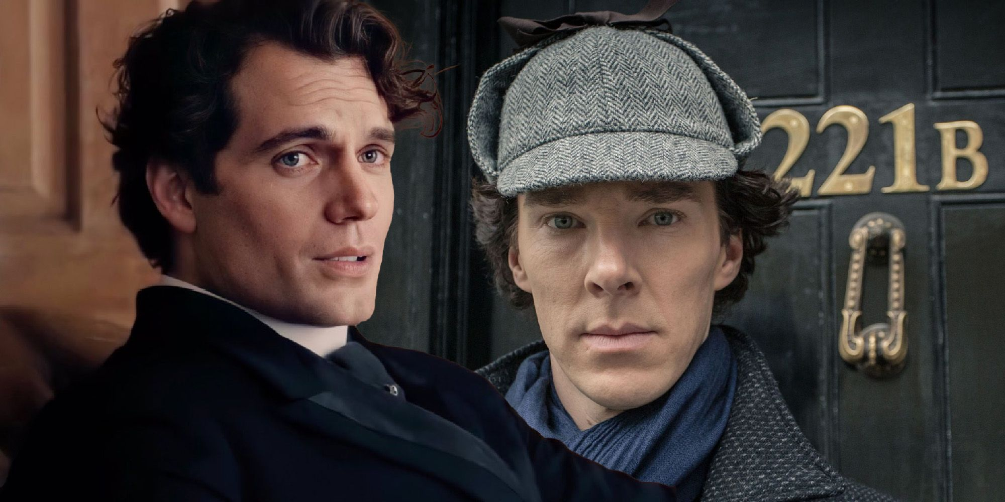 Enola Holmes: How Henry Cavill's Sherlock Compares To Benedict Cumberbatch