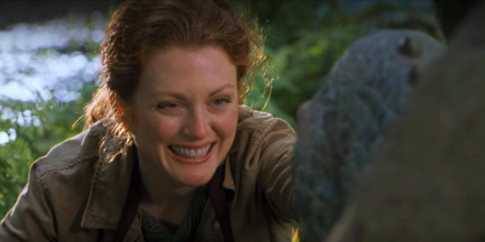 Julianne Moore Would Return For A Jurassic Park Sequel But Hasn't Been Asked