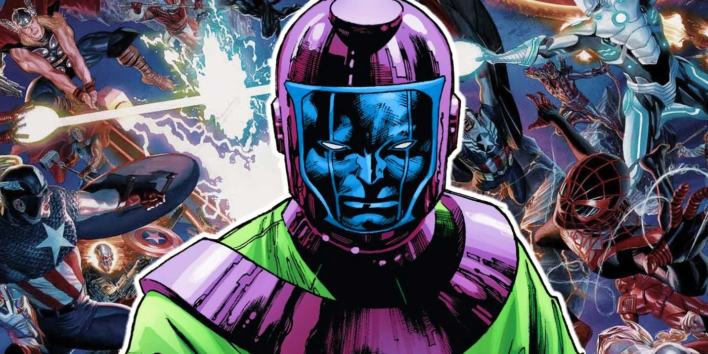 The MCU's Next Big Villain Has the Most Confusing Comic Book Backstory