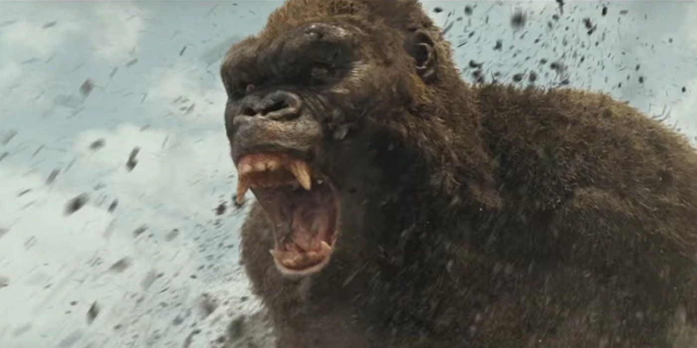 Every King Kong Movie Ranked From Worst to Best | Screen ...