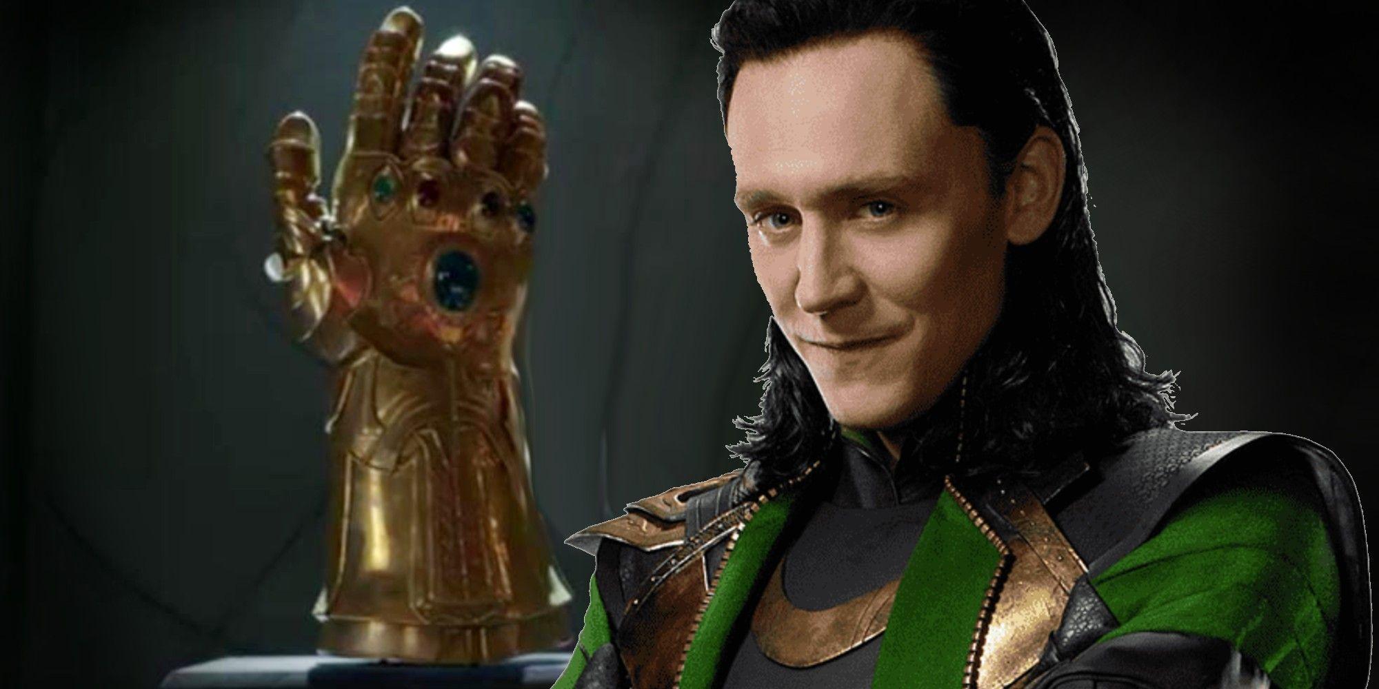 MCU Phase 4: Loki Can Fix Thor's Most Annoying Plot-Hole