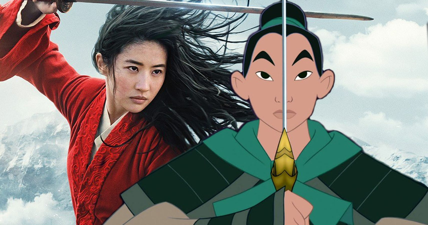 Mulan 5 Ways The Live Action Changes The Animated Story 5 Ways It Was Kept The Same