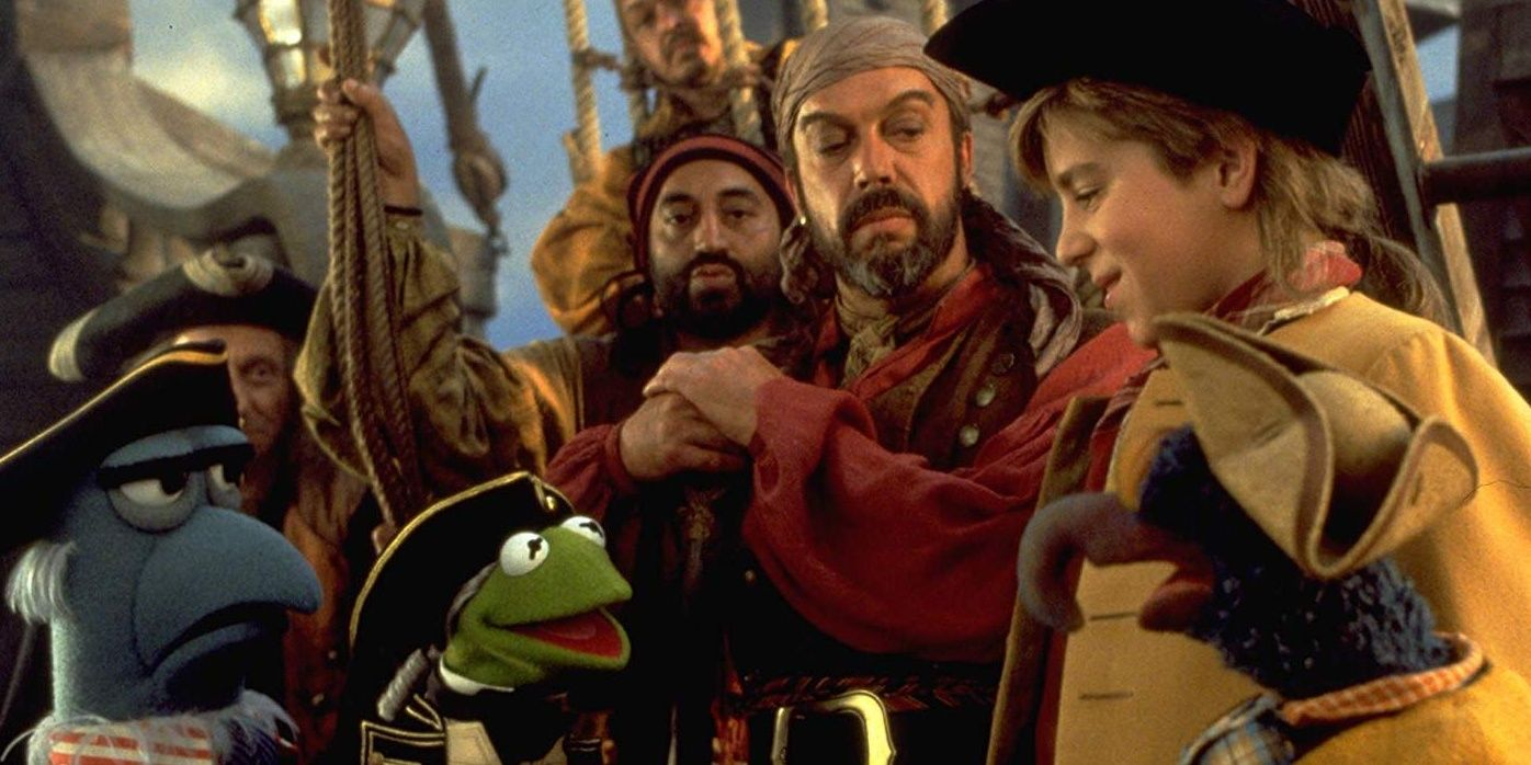 15 Best Swashbuckling Pirate Movies, According To Rotten Tomatoes