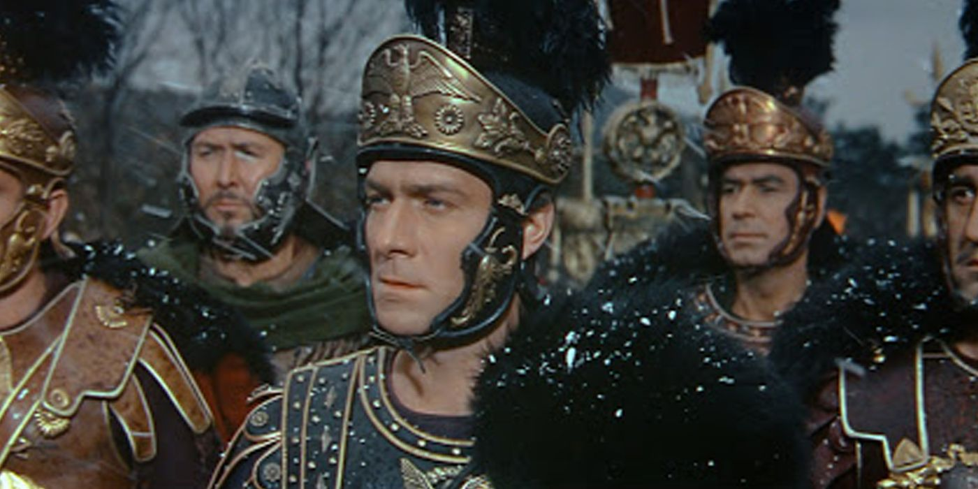 10 Movies To Watch If You Love The Roman Empire, Ranked ...