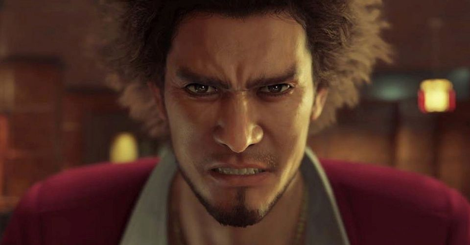 Yakuza Like A Dragon Ps5 Release Date And Free Ps4 Upgrade Announced
