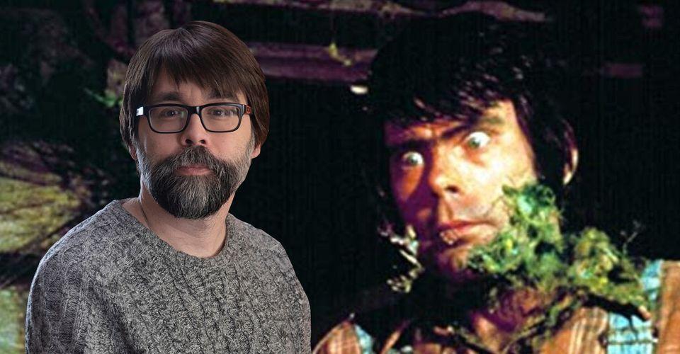Creepshow Season 2 How Joe Hill Can Continue Stephen King S Legacy The 1st season of locke & key is on netflix. creepshow season 2 how joe hill can