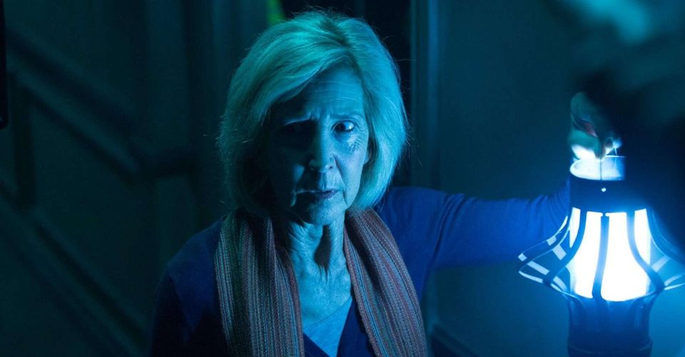 Insidious 5 Hasn T Happened Because Real Life Is A Horror Movie Says Star