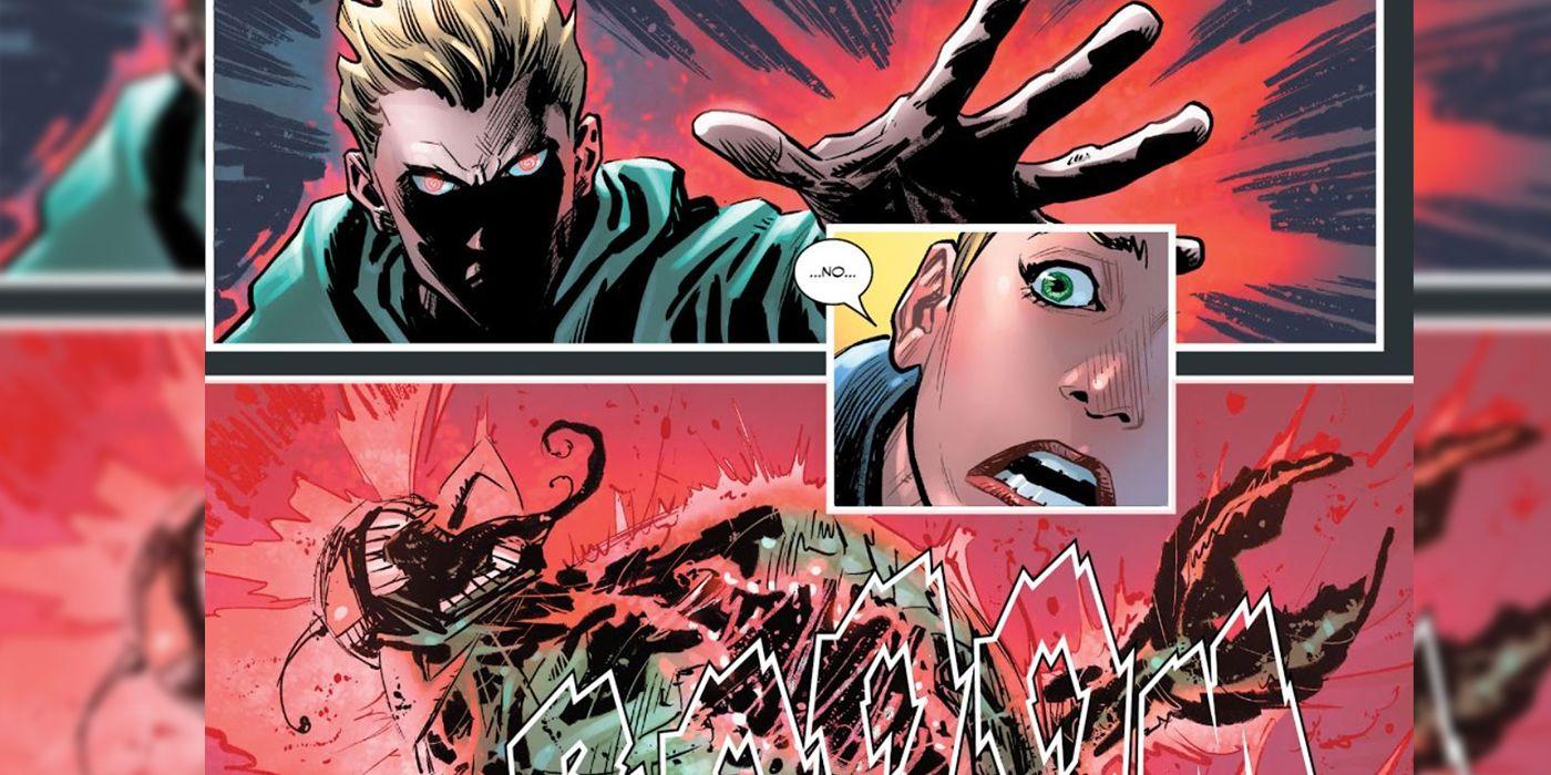 Venom Beyond: O futuro mais sombrio para o universo da Marvel? 1