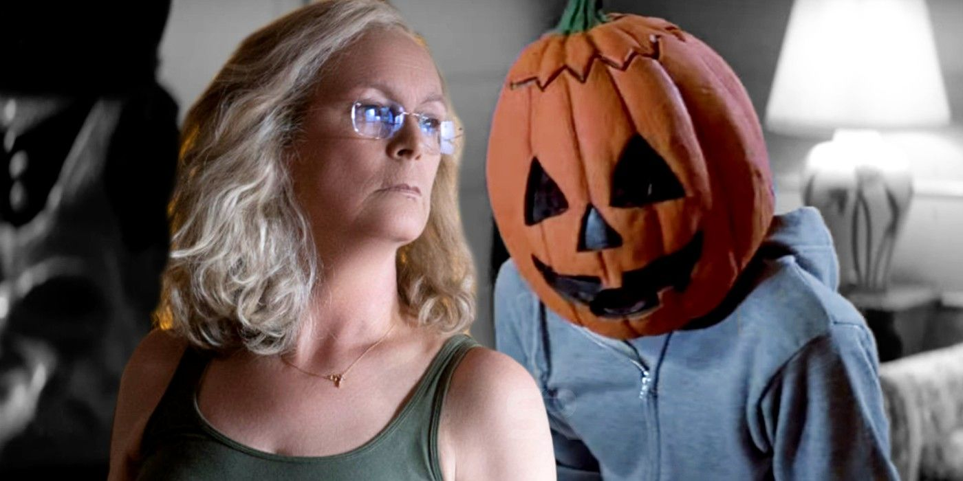 How Halloween 2018 Referenced Halloween III & Silver Shamrock