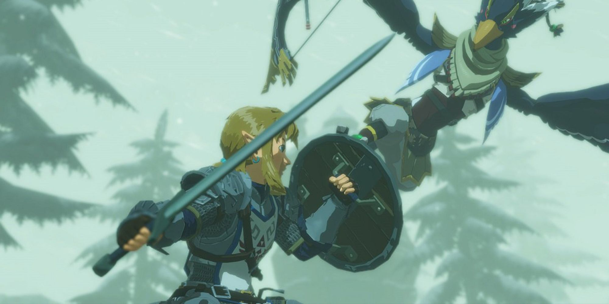 Hyrule Warriors Demo Everything That Carries Over To The Full Game
