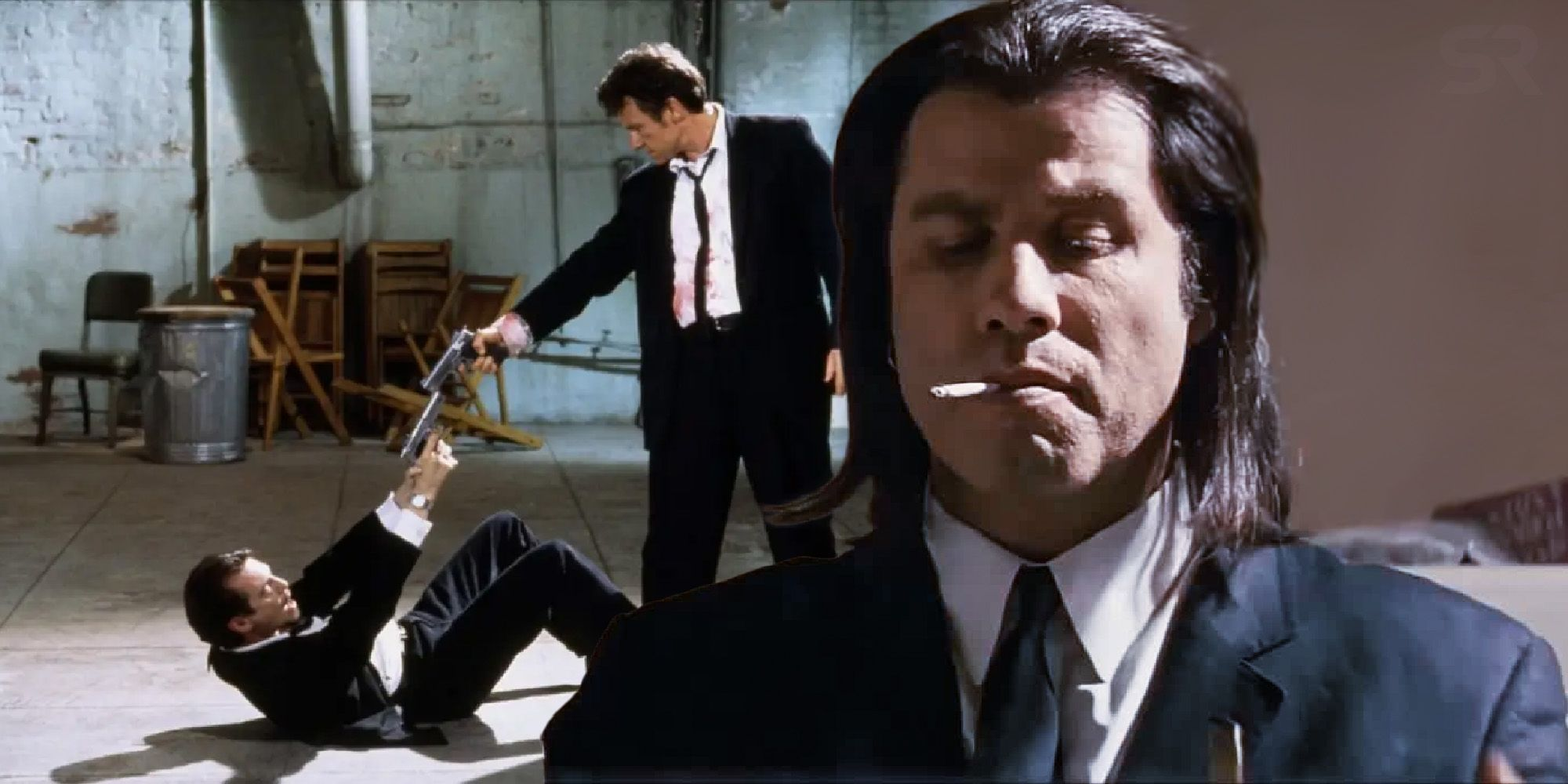 Tarantino Theory: Pulp Fiction Is A Prequel To Reservoir Dogs