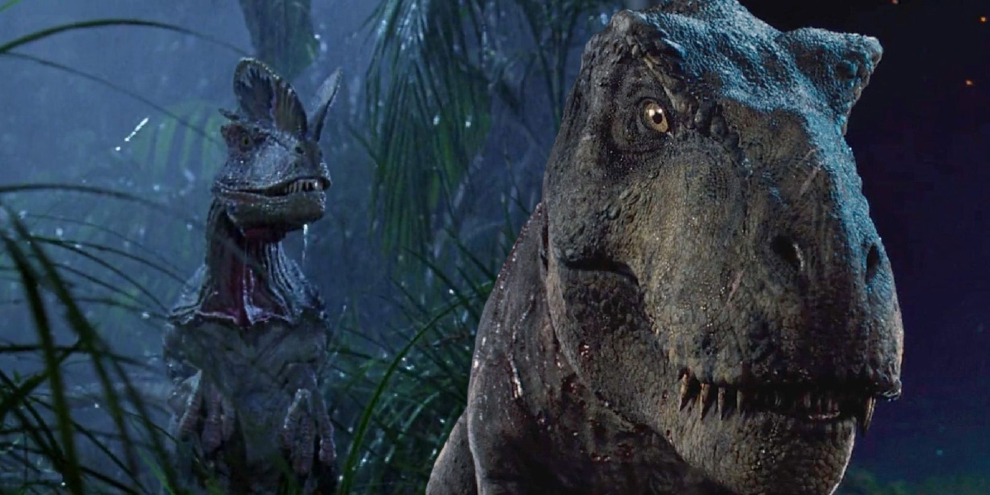 Which Jurassic Park Dinosaurs Are Real And Which Are Made Up