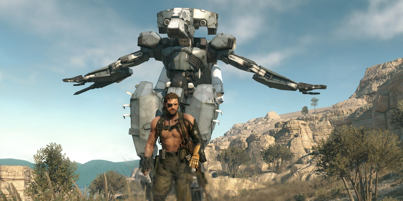 Metal Gear, Silent Hill Sequel Hopes Dwindle As Konami Studios Close