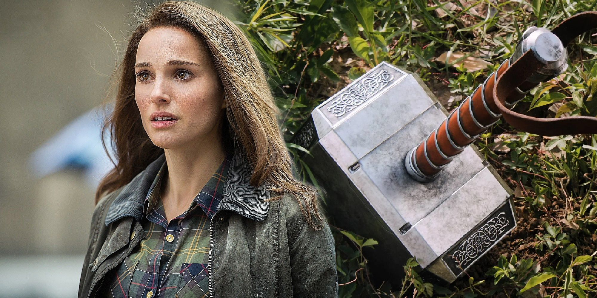 MCU Theory: Mjolnir Will Be The Cause Of Jane Foster's Cancer In Thor 4