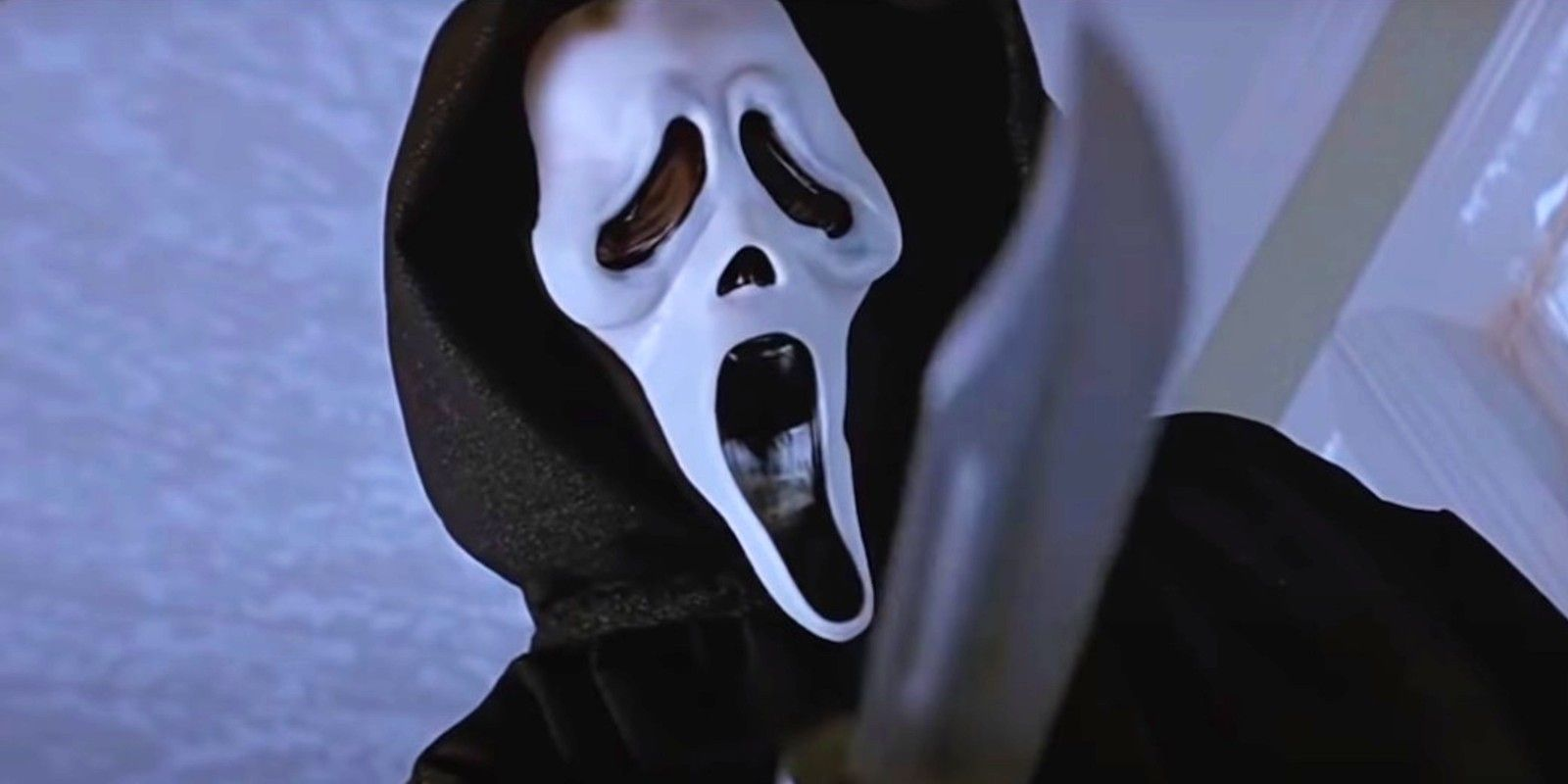 How Wes Craven's Scream Shaped '90s Horror Movies | Screen ...